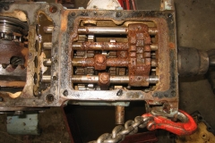 eicher-getriebe