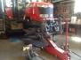 Reparaturen Landmaschinen